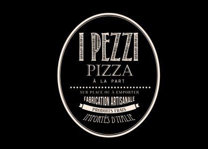 Des Pizzas pas comme les autres.